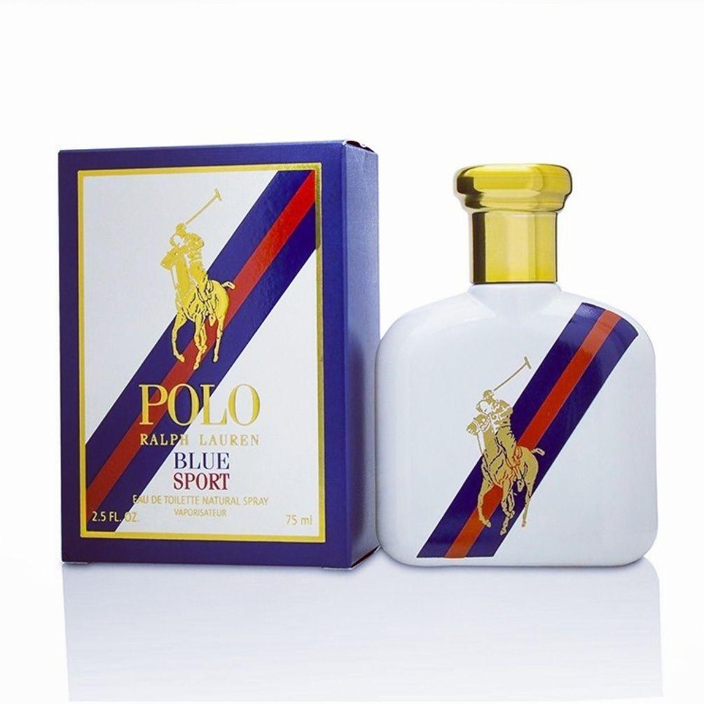Buy Ralph Lauren Polo Blue Sport EDT Spray for Men in 2020