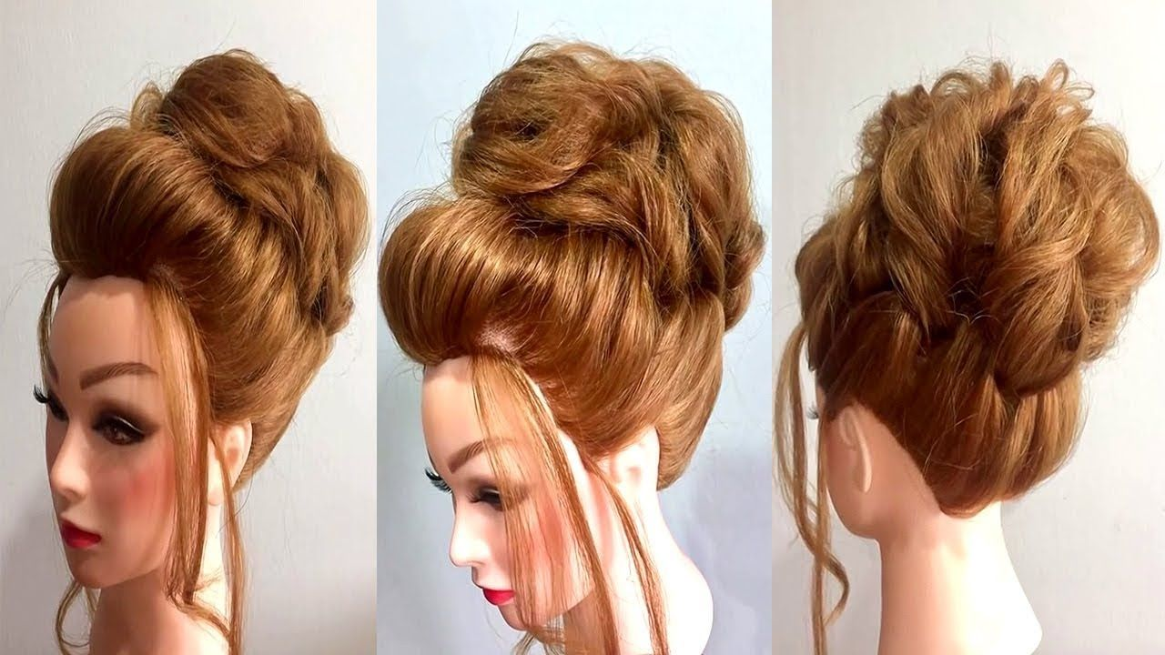 beautiful wedding hairstyle, bridal hairstyles, short