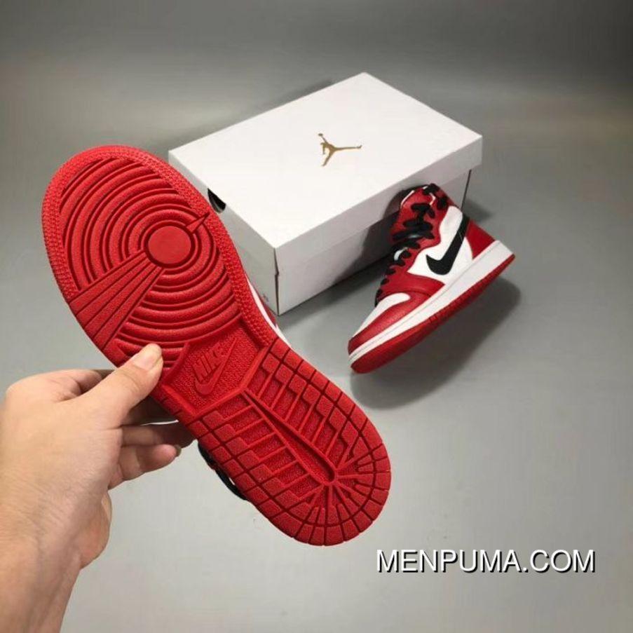 4fa153ce08d8b8 Men Basketball Shoes Air Jordan I Retro SKU 105948-470 Free Shipping