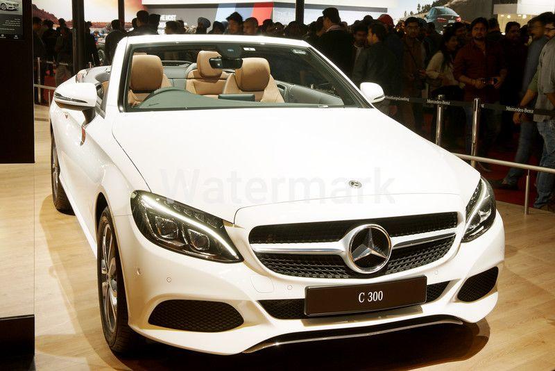 Mercedes Benz C300 Cabriolet With Images Mercedes Benz C300