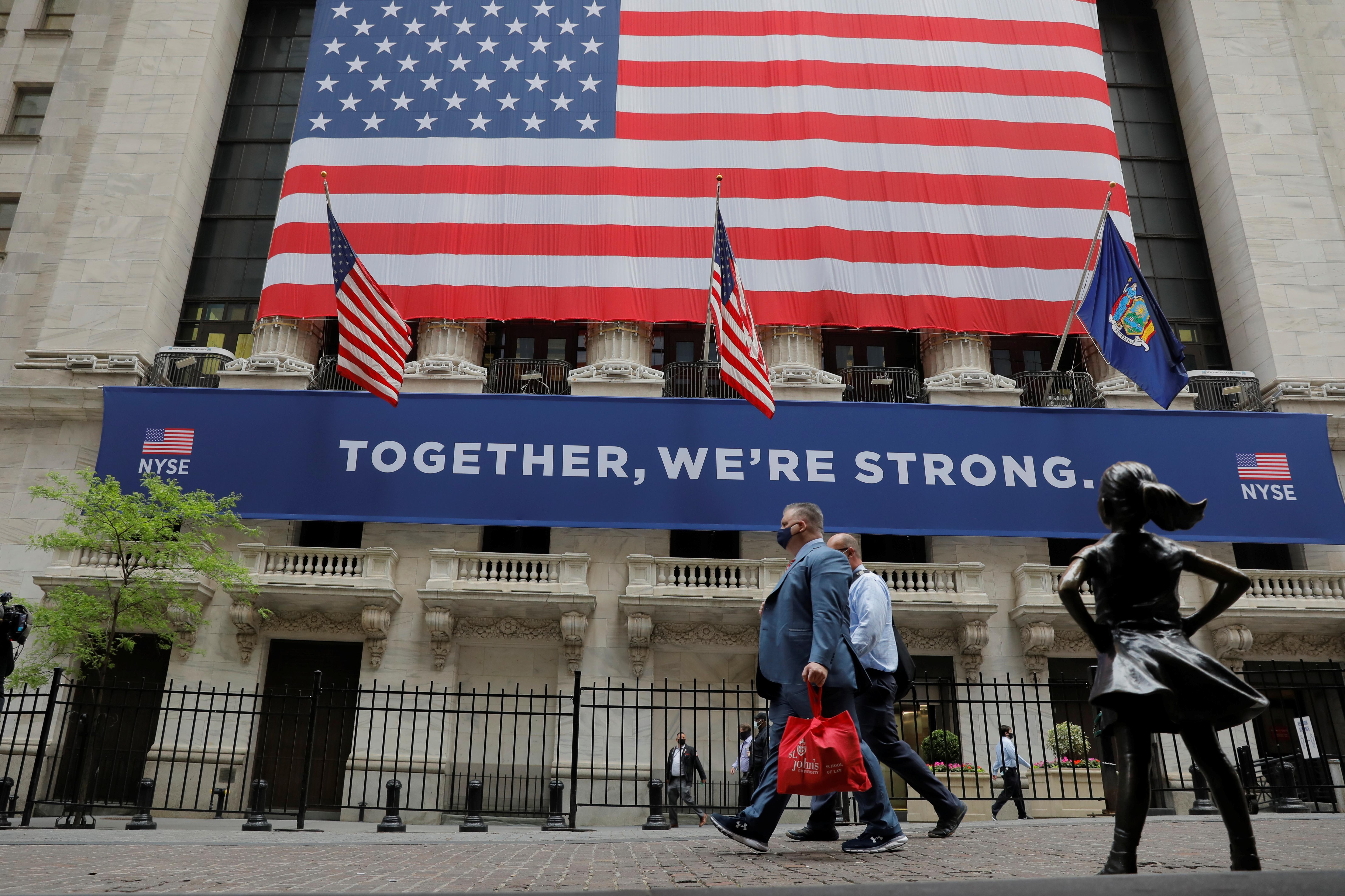 Wall Street Week Ahead Bond investors look for Fed to
