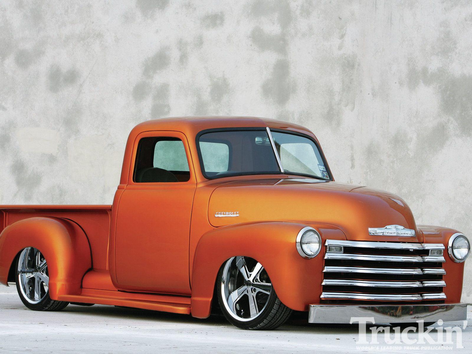 1950 Chevy Chevy Trucks Custom Trucks Lowrider Trucks