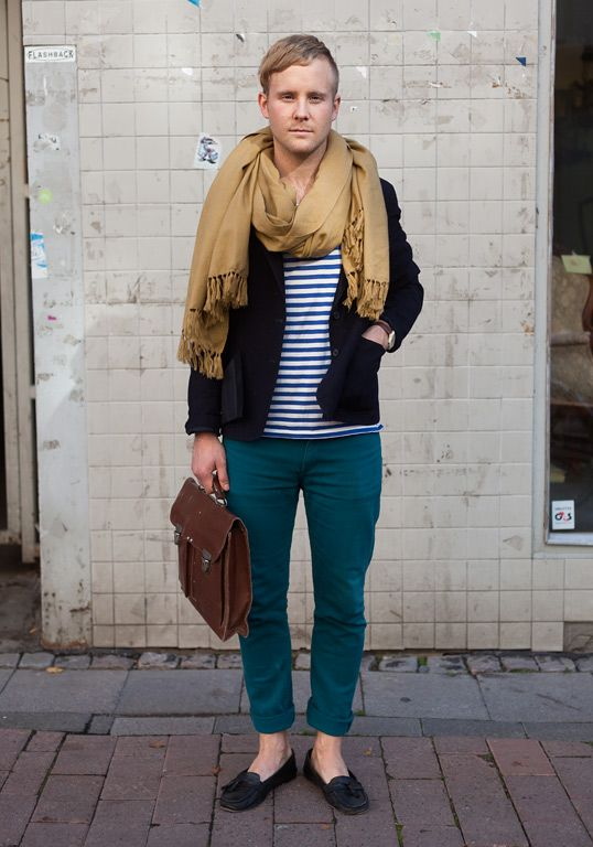 Christopher - Hel Looks - Street Style from Helsinki