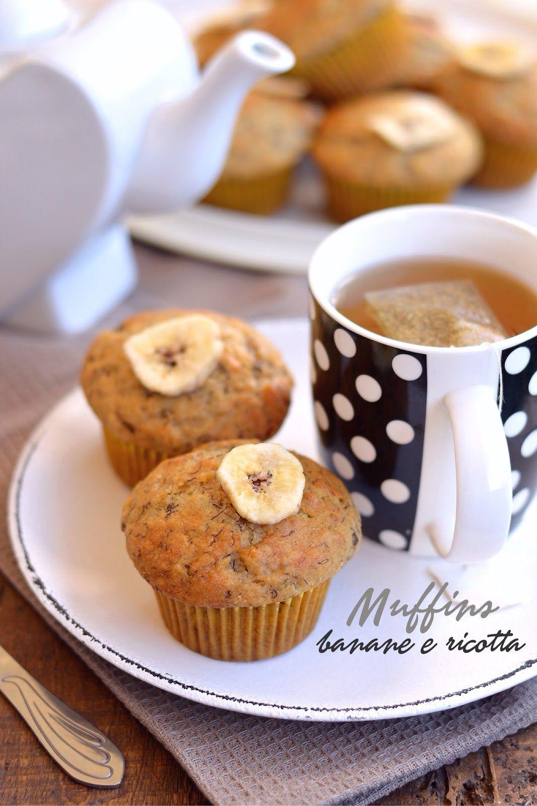 Buongiorno e benvenuti a colazione da Sprinklesdress!!  Stamattina sarò lieta di offrirvi una tazza di thè fumante accompagnata da un muf...
