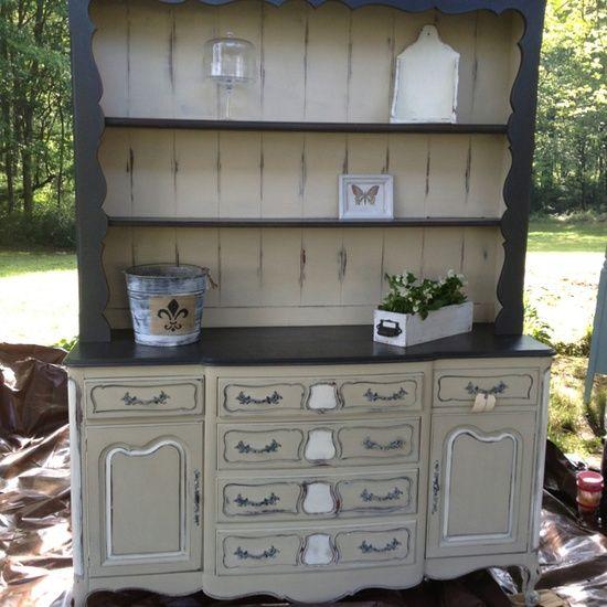 Annie Sloan Chalk Paint For Kitchen Cabinets: Annie+Sloan+Chalk+Paint+Graphite