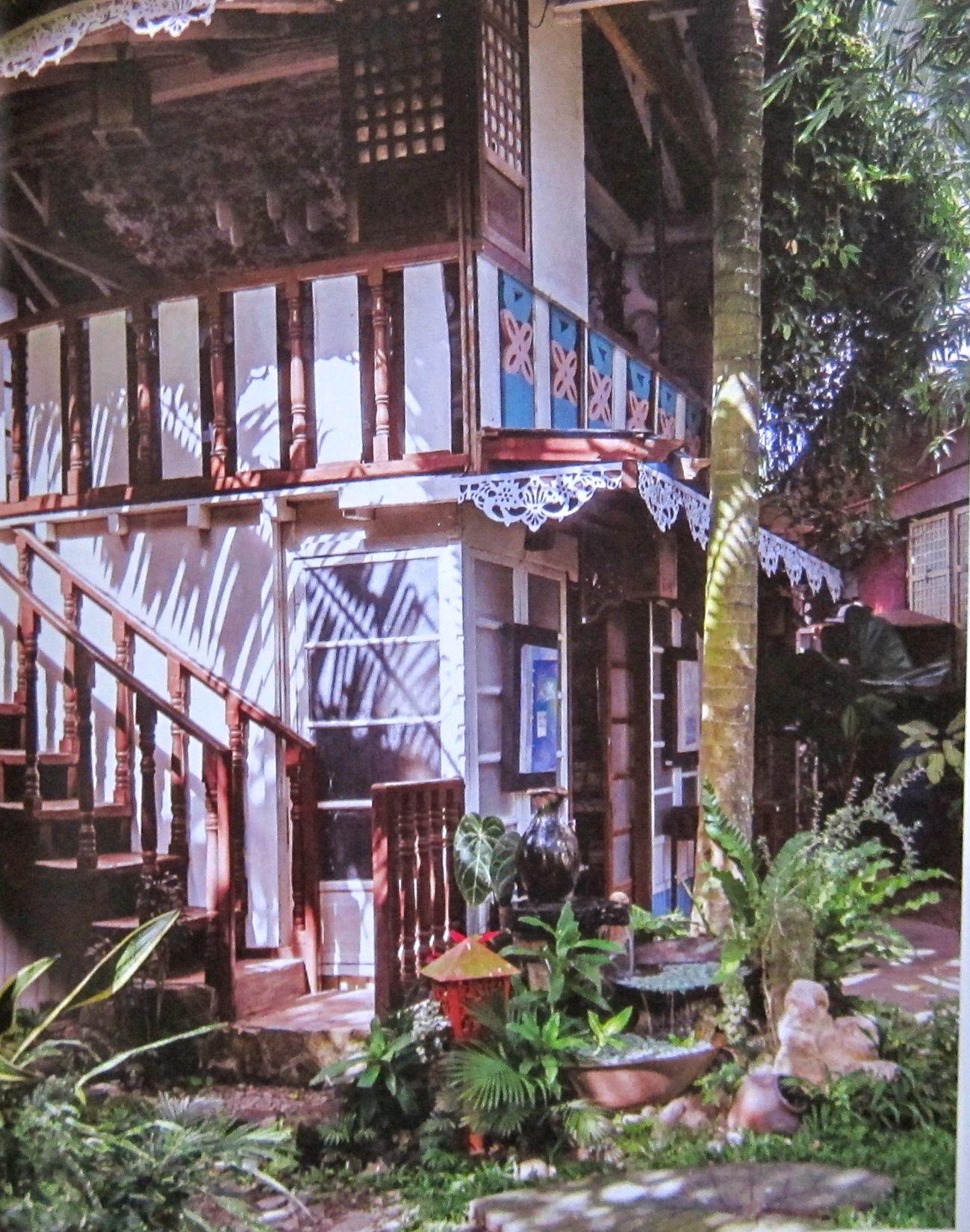 Torogan House Marawi - Ideas For The House - Pinterest
