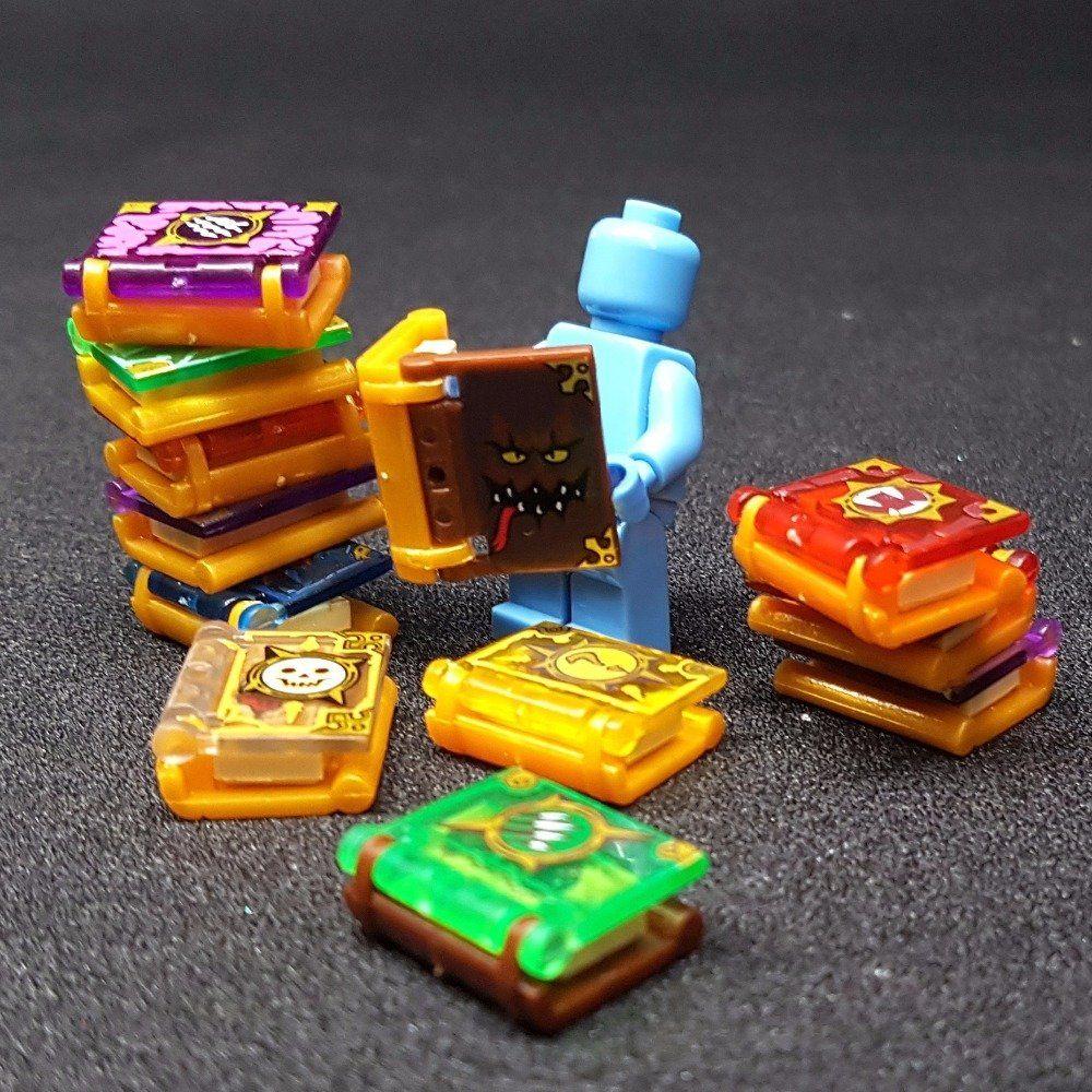 LEGO®  Nexo Knights Minifiguren Limited Edition Macy Minifigur