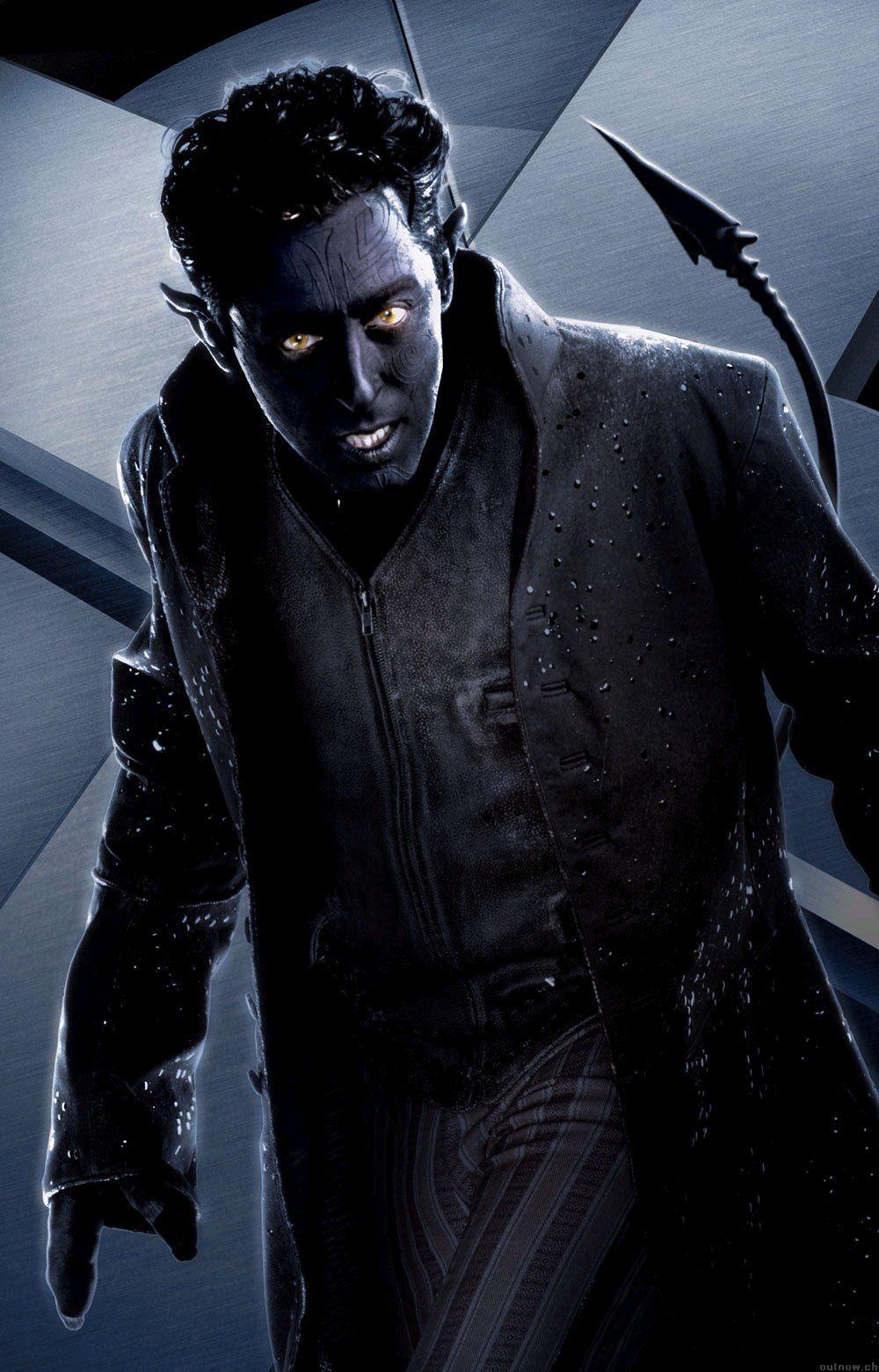 Nightcrawler X Men Movies Wiki Nightcrawler X Men Xmen