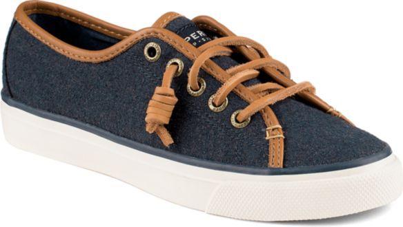 Sperry Top-Sider Seacoast Varsity Sneaker