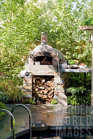 jamie oliver garden - Google-søgning | Have | Pinterest
