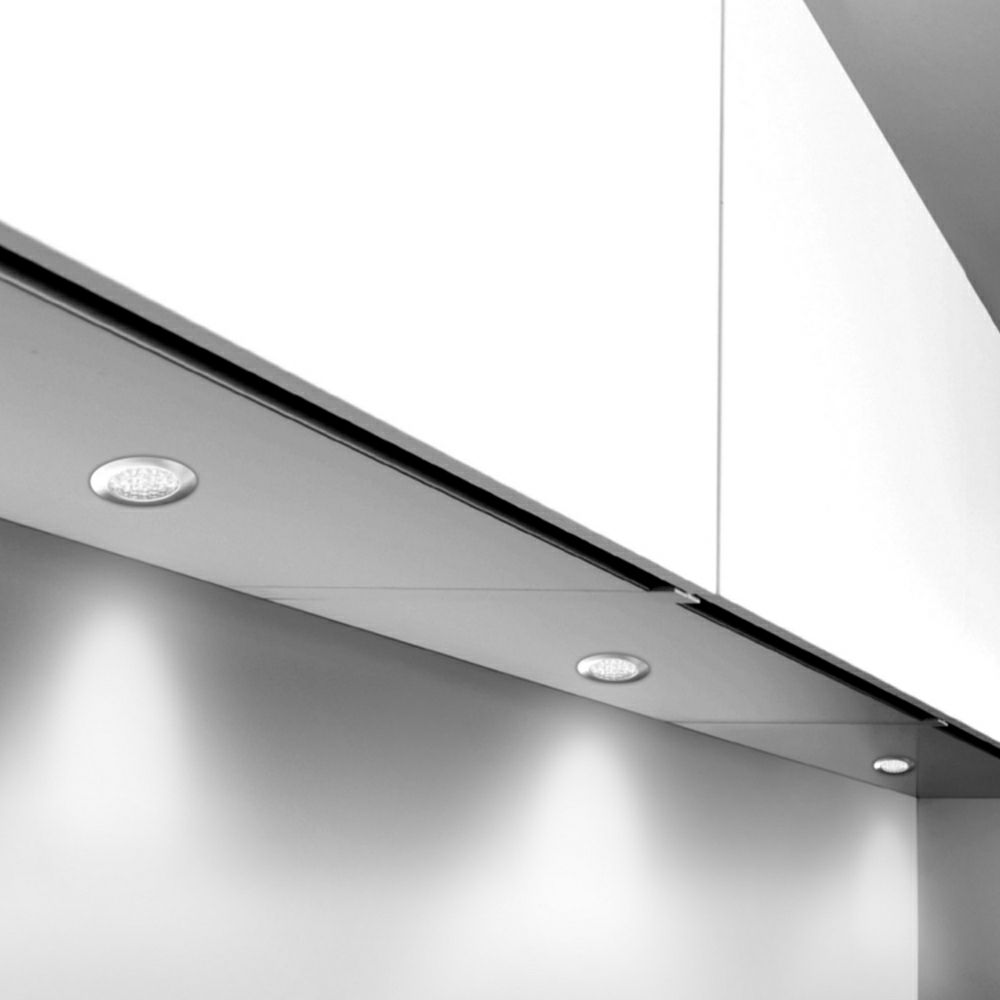 Recessed Under Cabinet Led Downlights