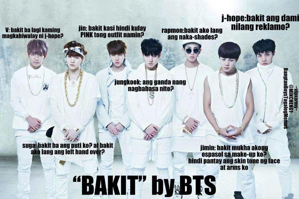 Funny Meme Photos Tagalog : Tagalog meme idols pinterest tagalog bts memes and bts