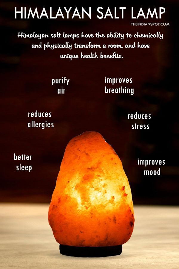 Nice Himalayan Salt Lamps: Important Benefits For Your Home