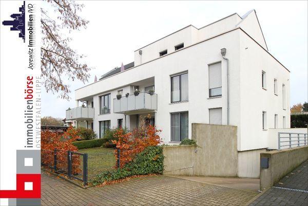Kji 5292 Bi Schildesche Helle Moderne 4 Zimmer Wohnung Mit Terrasse Und Garten 4 Zimmer Wohnung Immobilien Wohnung