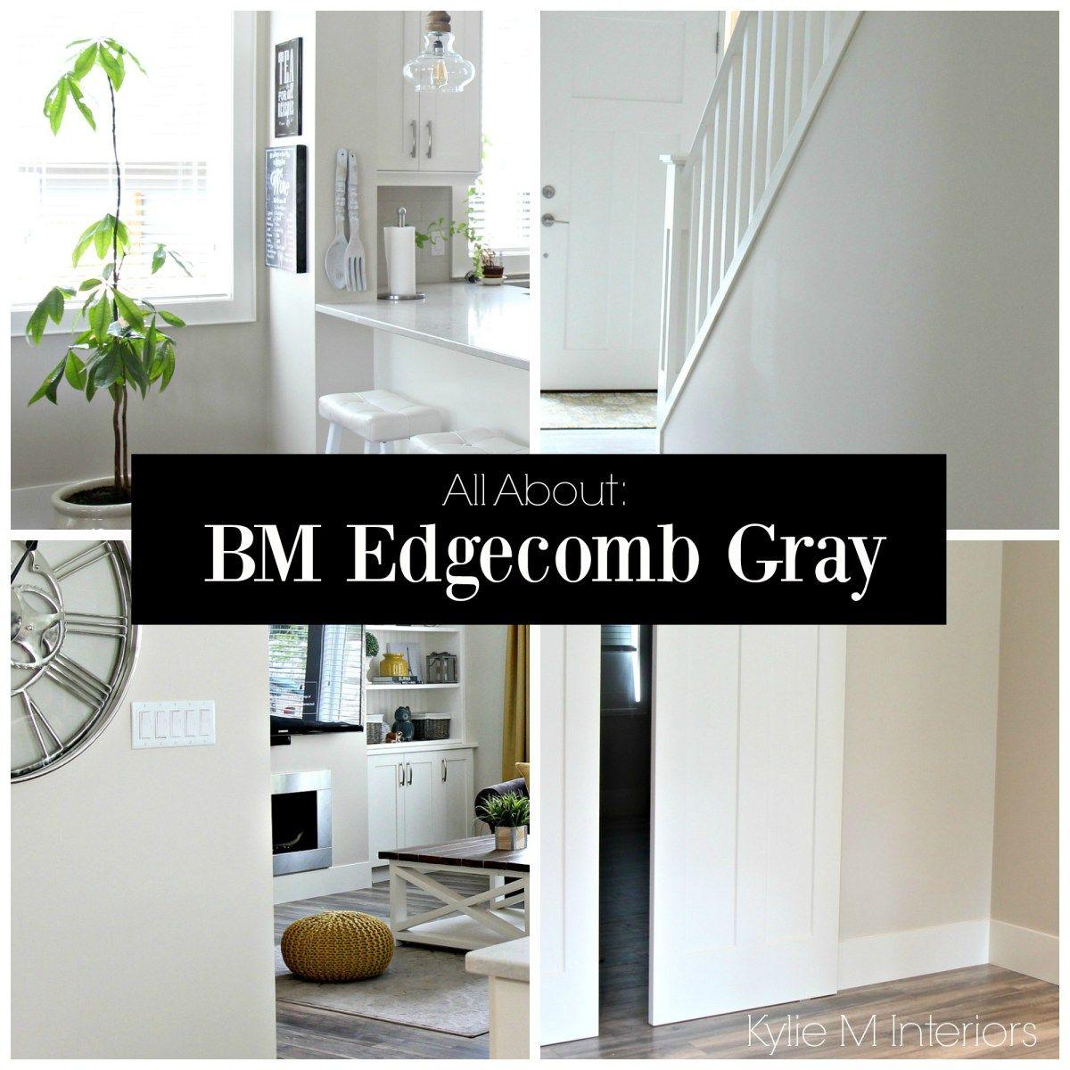 Colour review edgecomb gray benjamin moore