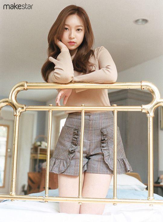 April Yena Photoshoot April Kpop Kpop Girls April