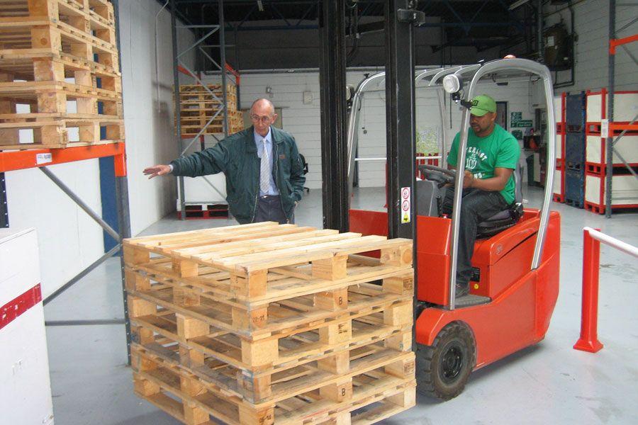143 Best Forklift Certification Traning Images On Pinterest