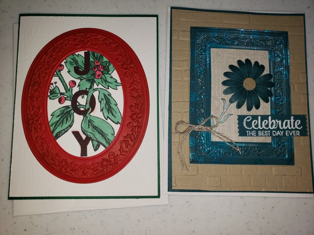 Heirloom Rubber Stamp Convention 2017