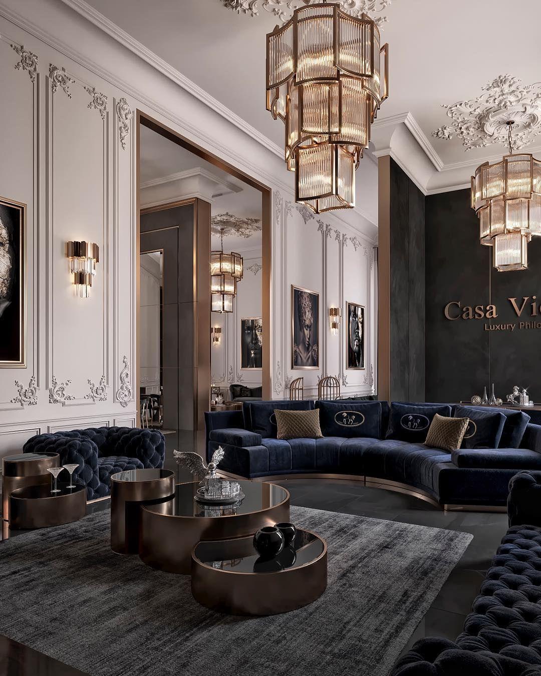 Top Projects By M Serhat Sezgin Luxury Interior Design Luxury Interior Luxury Homes Interior