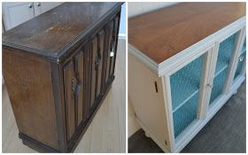 Team Lovely tackled another piece of furniture for the ALS Auction this weekend in Duluth. We found this beauty at the GW for 30.00.    Over...