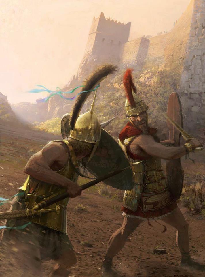 Aquiles vs hector latino dating