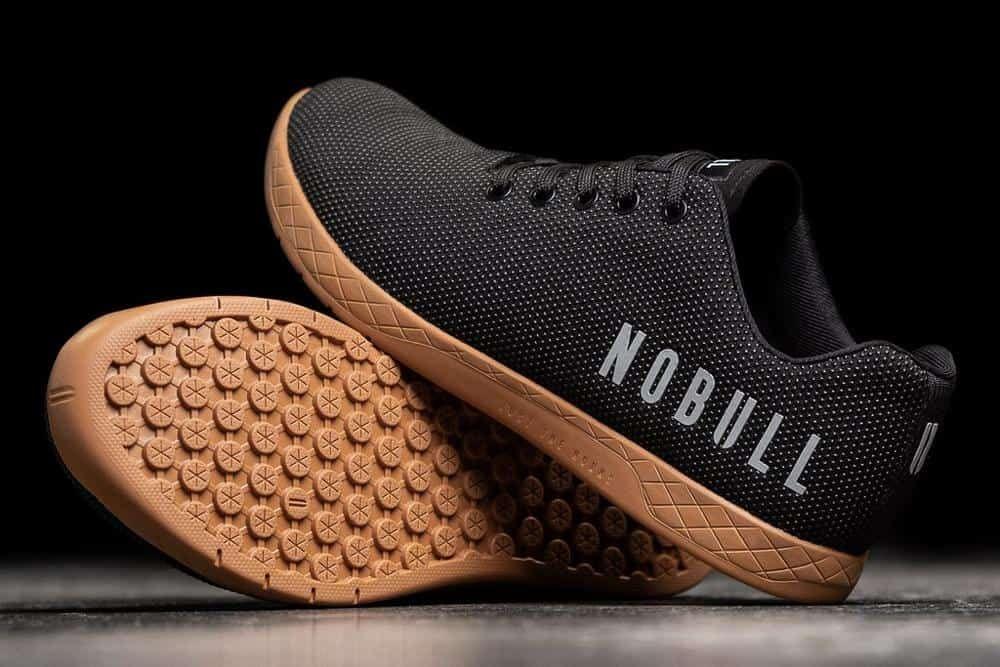 nobull cross training shoes
