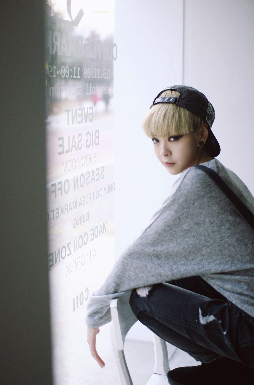 Short Hairstyle Girls Wallpapers Han Hye Yeon Tumblr In 2019 Tomboy Fashion Korean