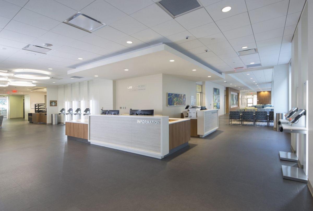University of Alabama Birmingham Hospital's Whitaker