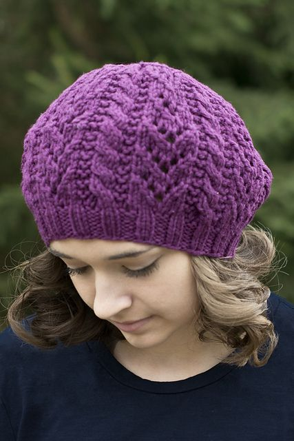 Ravelry Frankie Hat Pattern By Cheryl Beckerich Free Knit And