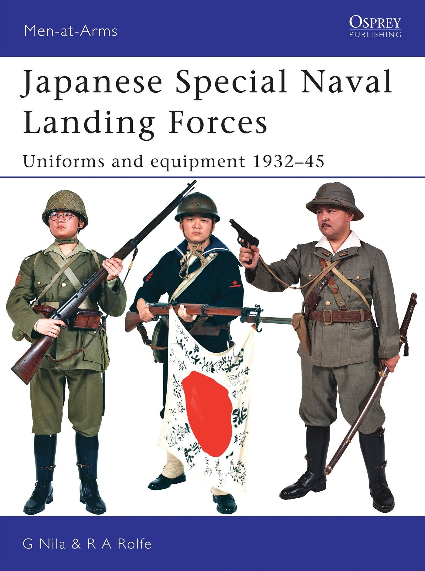 Imperial japanese navy special naval landing forces uniforms and imperial japanese navy special naval landing forces fandeluxe Image collections