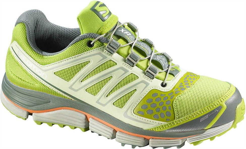 zapatos outdoor salomon mujer nueva york