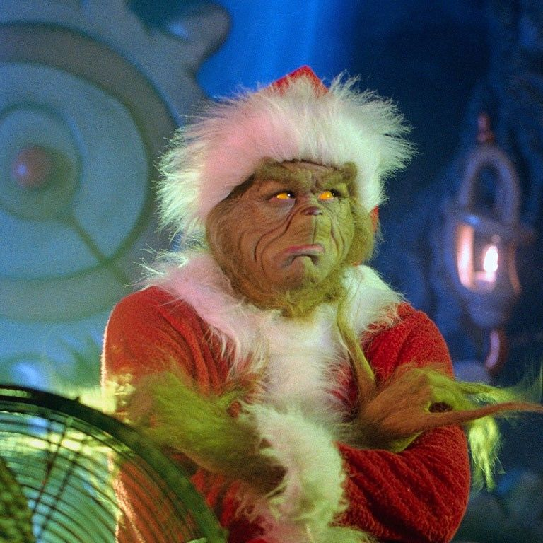 the christmas spirit Grinch, Grinch stole christmas