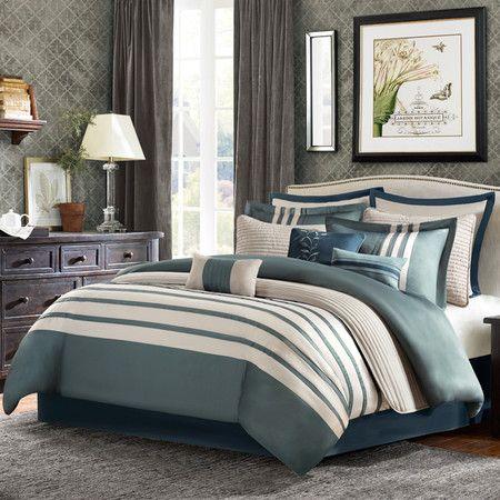 Harlan Comforter Set Comforter Sets Navy Comforter Sets Bed Comforter Sets
