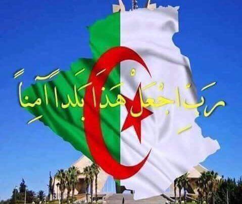 الوسم #لامكان_لربيع_الدم_فالجزاير على تويتر