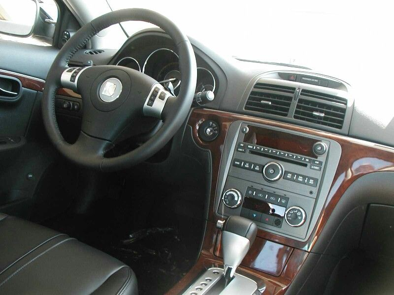 Look A Lot Like The Interior Of My 2006 Saturn Vue Ex Saturn Car Images Aura