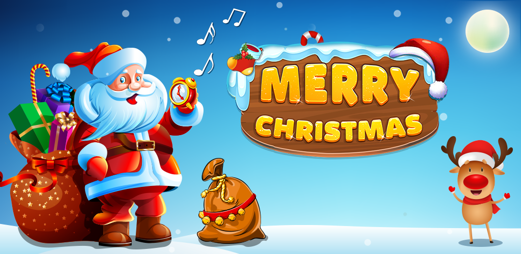 Are you excited for Christmas? Christmas is here, the
