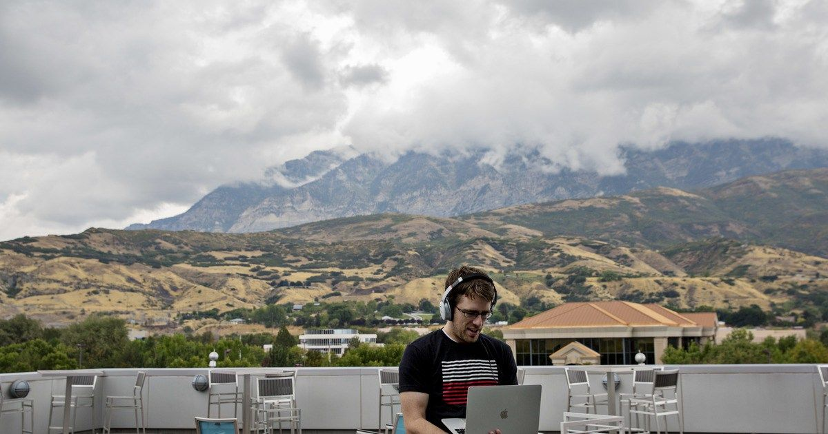 Unicorns help put Utah's 'Silicon Slopes' on the tech map