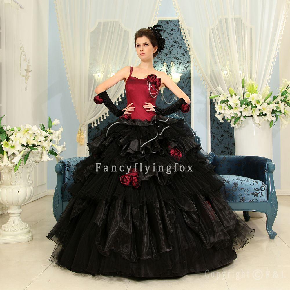 masquerade quinceanera dresses, black quinceanera gown, ... favim ...