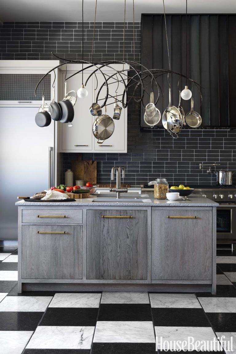 Our 2017 Kitchen Of The Year Combines The Best Of Something Old