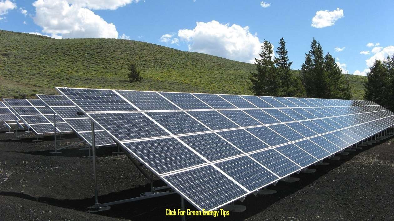 Solar Energy Impact Factor Choosing To Go Environment Friendly By Converting To Solar Power Is Definit Solar Power Energy Solar Energy System Renewable Solar