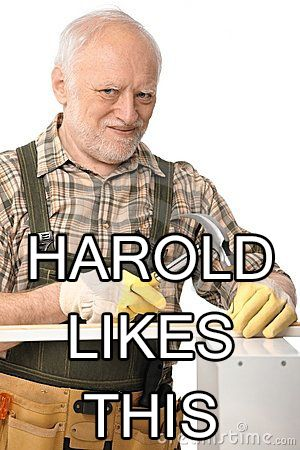 Oh Harold Know Your Meme Pinterest Memes Funny And Twisted Humor