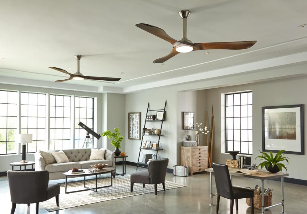 5 Best Ceiling Fans For High Ceilings You Can Buy Today Modern