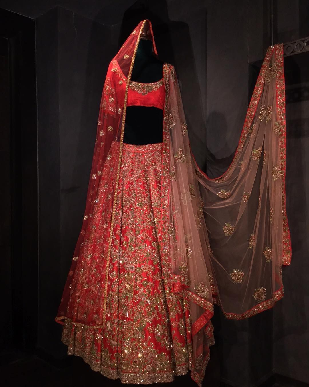 South asian wedding dresses  Shyamal u Bhumika collection  Indian Designer Fashion  Pinterest