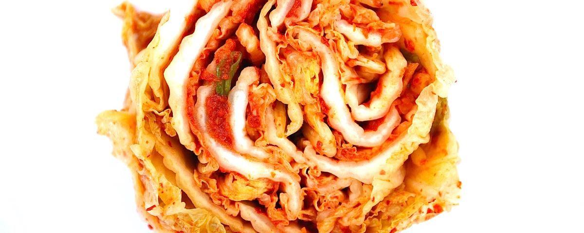 Du bliver glædeligt overrasket, når det går op for dig, hvor simpelt det er at lave kimchi.