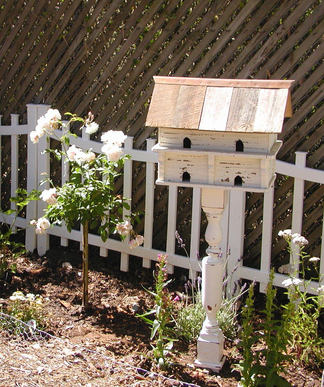 birdhouse in my garden ~ C.Repasy