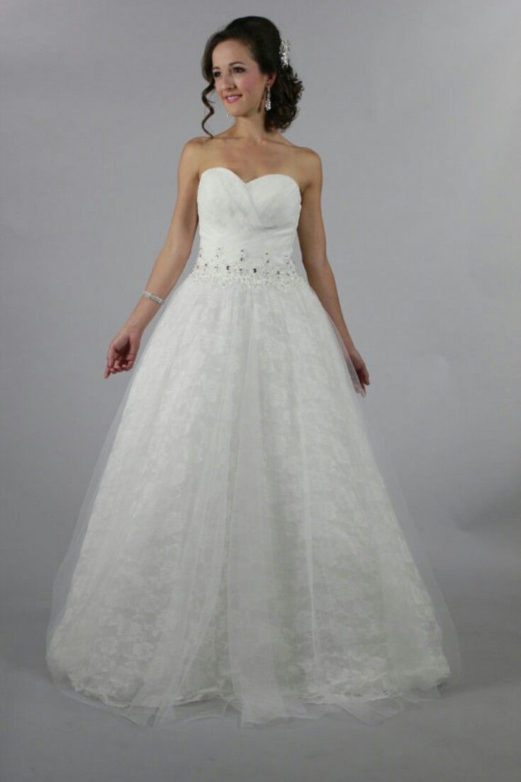 White cocktail dress for wedding  Sweetheart Rose Lace White Ball Gown Wedding Dress Backless Bridal