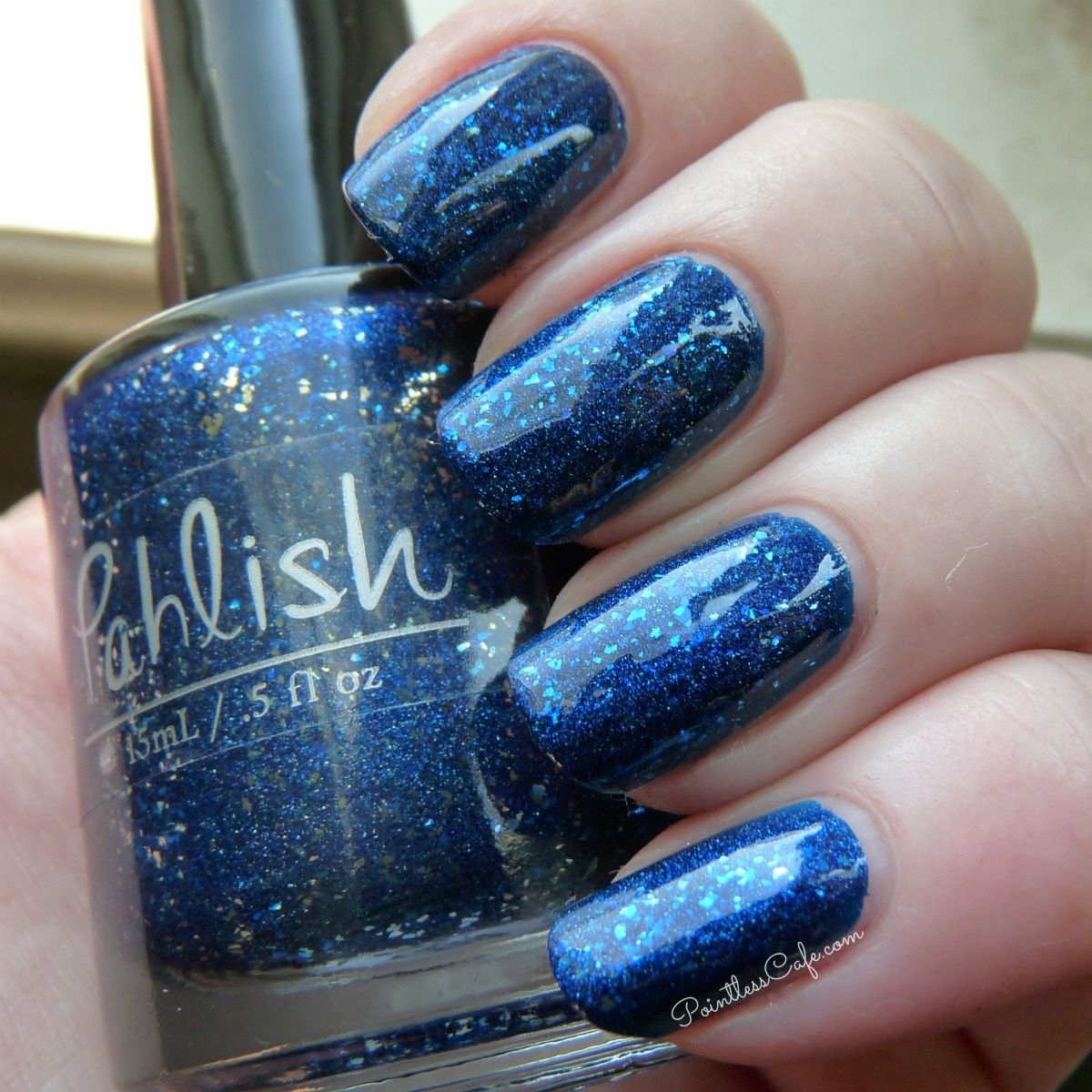 Pahlish Winter Collection 2014-2015   Pointless Cafe