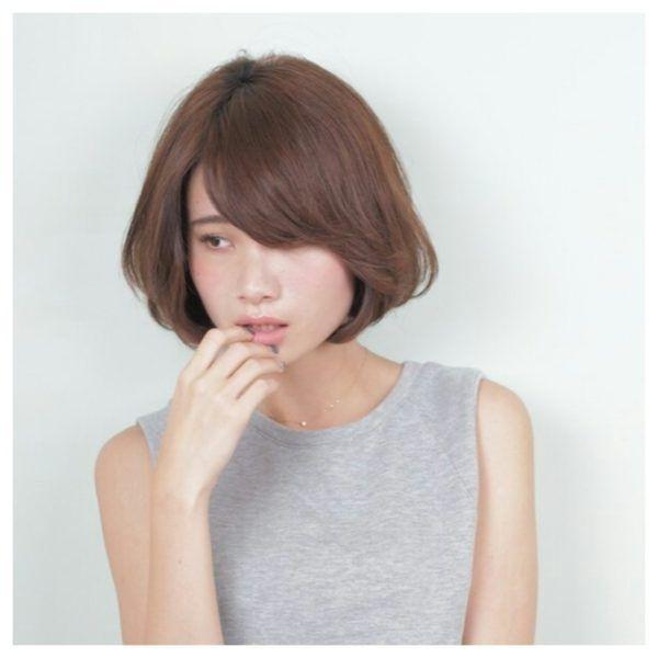 30代女性におすすめの髪型98選☆上品な雰囲気を作るヘアカタログ集