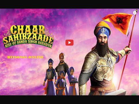 Chaar Sahibzaade 2 Movie Chaar Sahibzaade 2 Rise Of Banda Singh