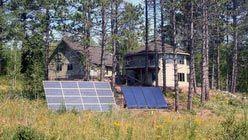 Deltec solar panels
